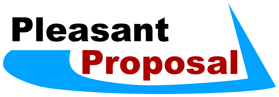 Pleasant Proposal